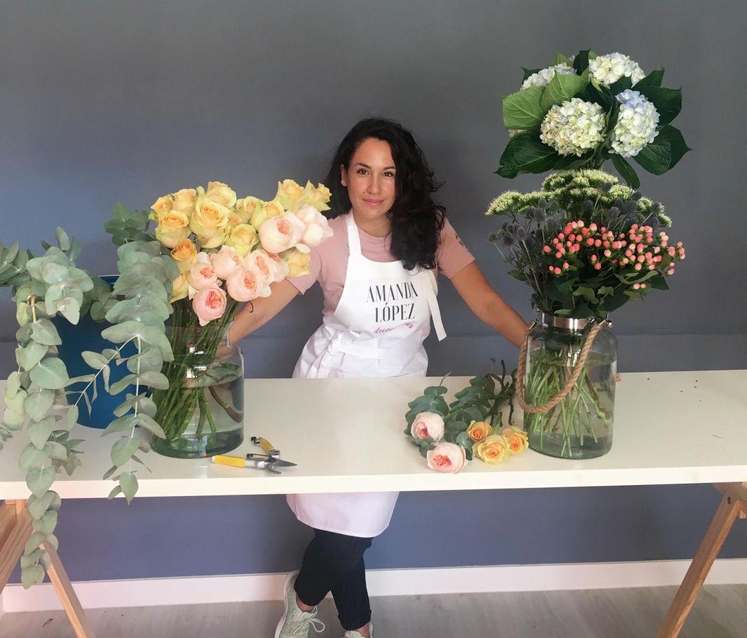 Amanda López Decoraciones